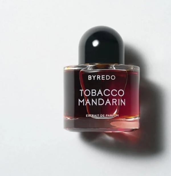 Tobacco Mandarin - Parfum - 50ml