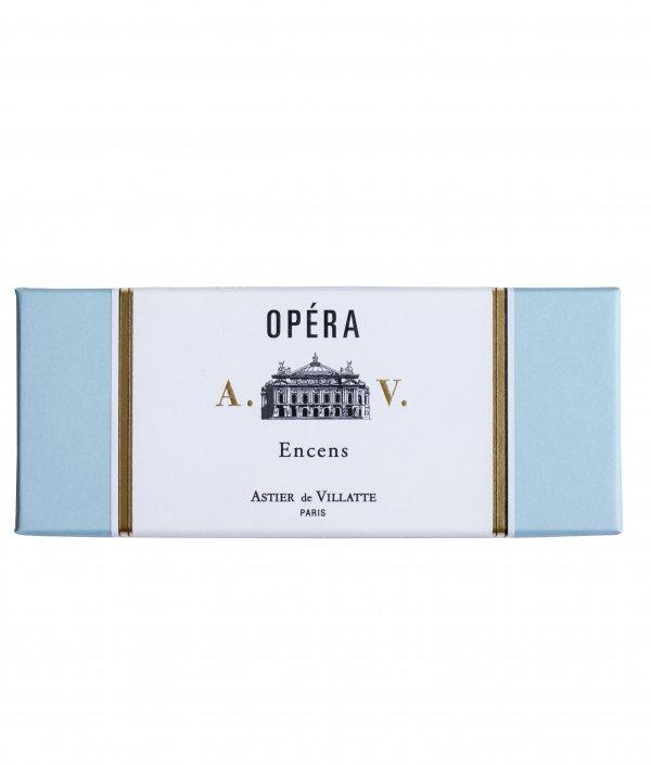 Encens Opéra