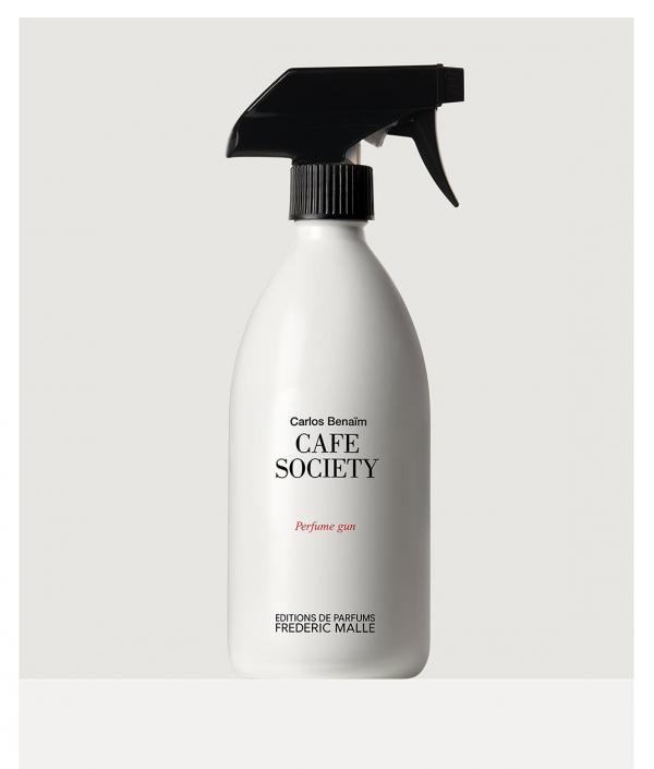 Café Society - Parfum Gun - 450ml