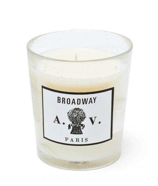 Broadway - Bougie Parfumée