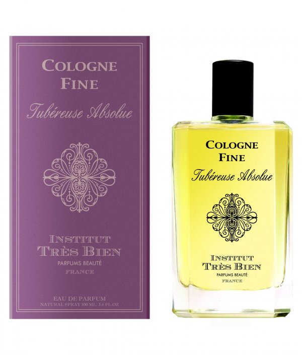 COLOGNE FINE TUBEREUSE ABSOLUE