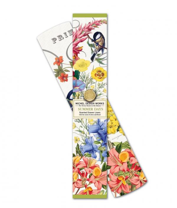 Summer Days - Papiers Parfumés