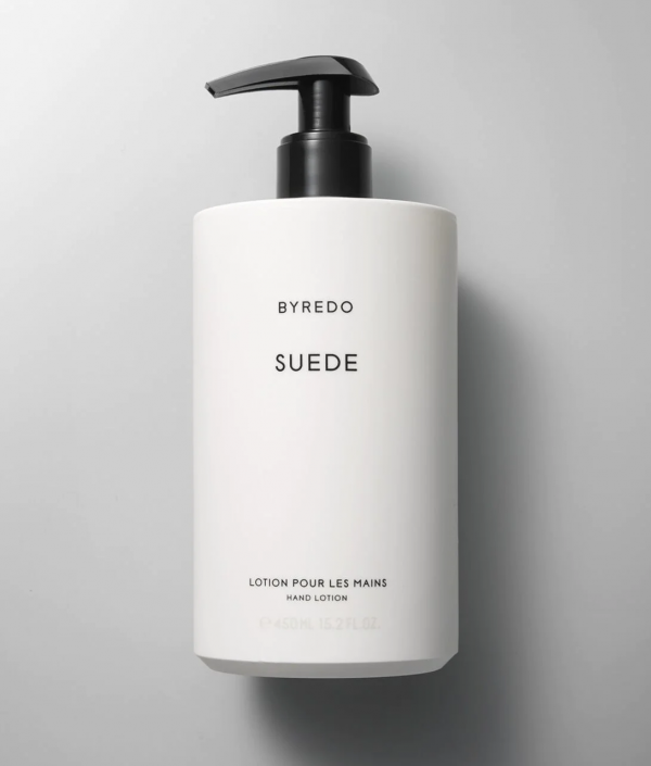 Suede - Lotion Main - 450ml