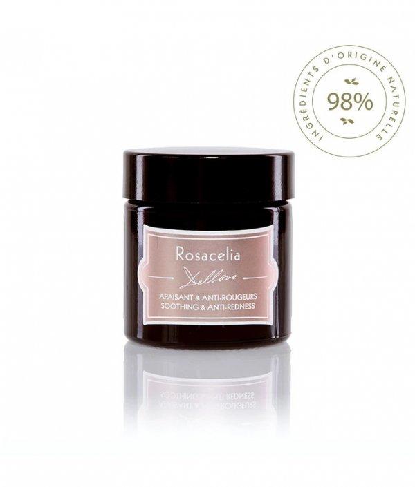 Rosacelia Crème Anti-Rougeurs
