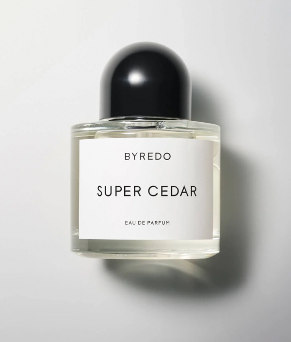 Super Cedar - EDP - 100ml