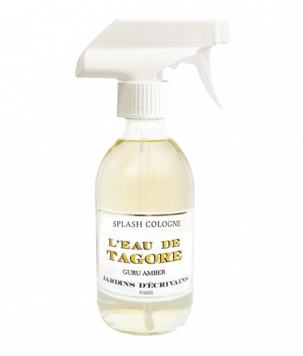 l'eau de tagore - body splash cologne