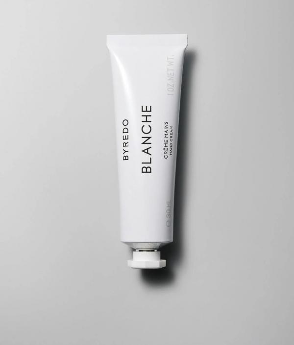 Crème Mains - Blanche - 30ml