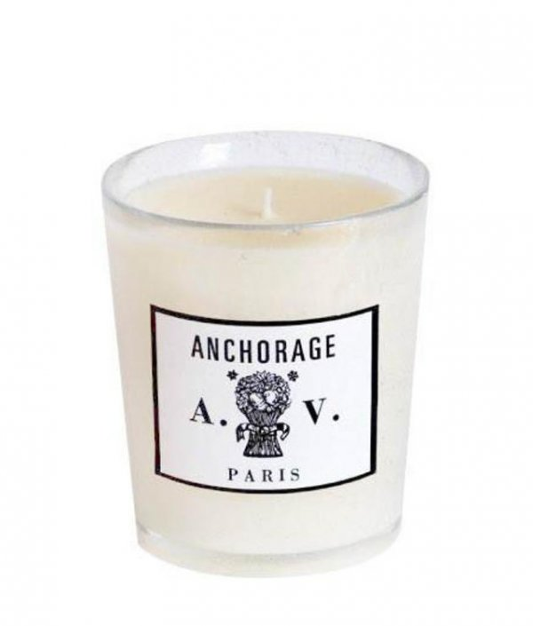 Anchorage - Bougie Parfumée