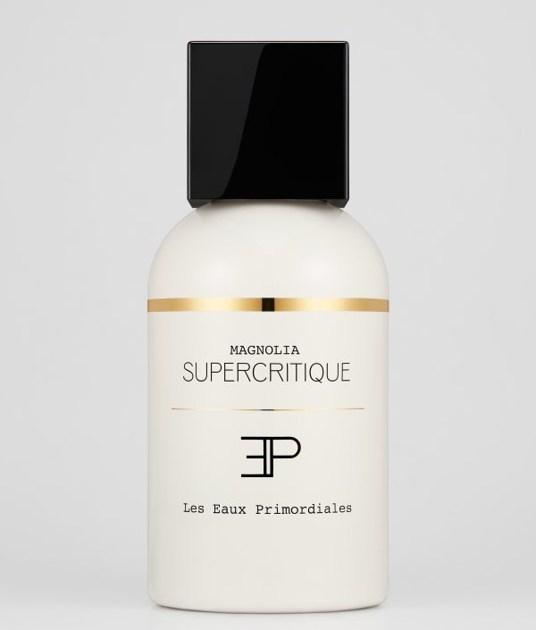 Magnolia Supercritique - EDP - 100ml