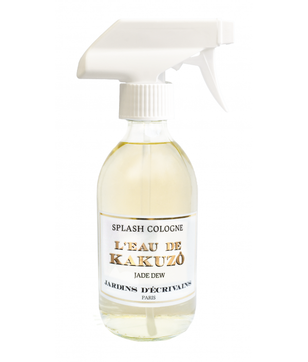 l'eau de kakuzo - body splash cologne