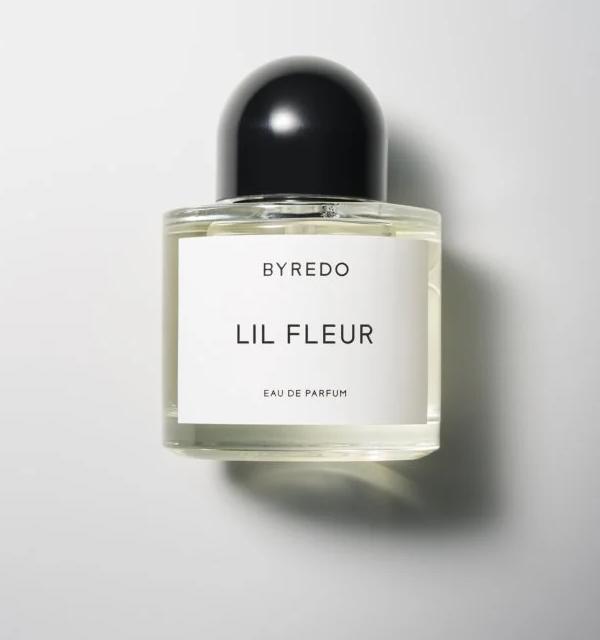 Lil Fleur - EDP - 100ml