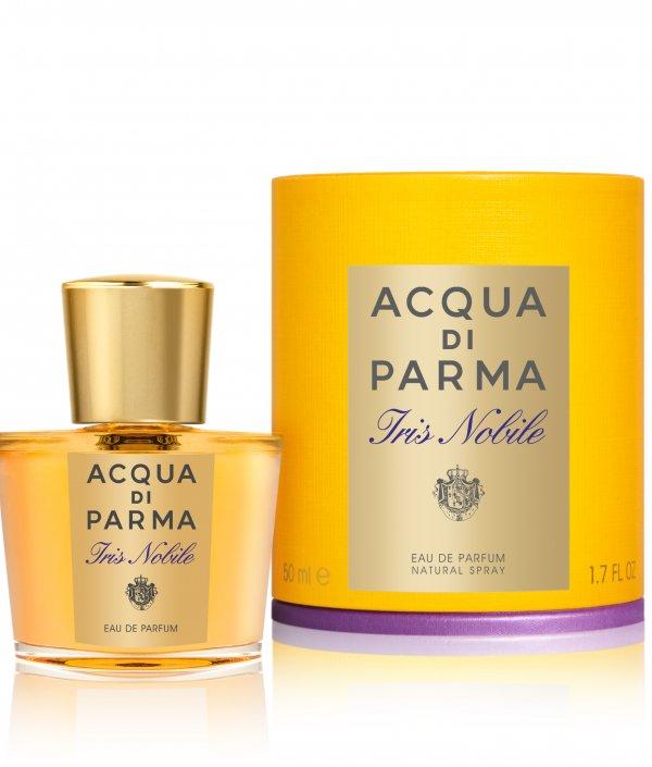 iris nobile - eau de parfum