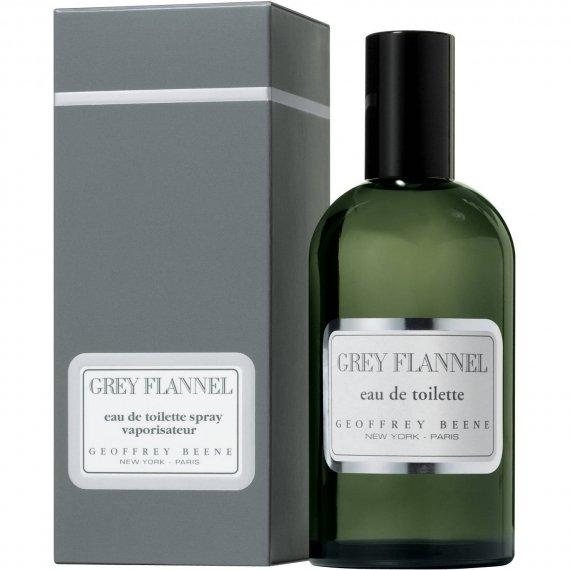 grey flannel - spray