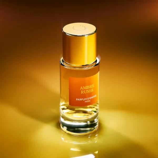 Ambre Russe - Parfum - 50ml
