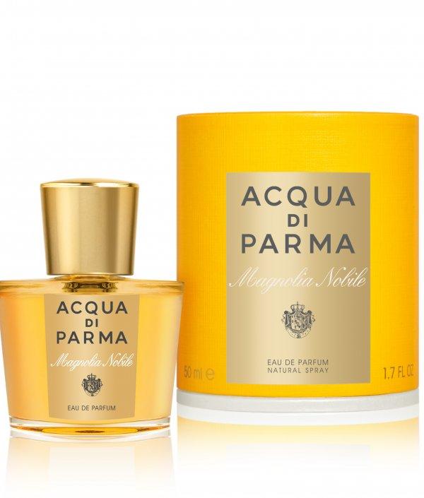 magnolia nobile - eau de parfum