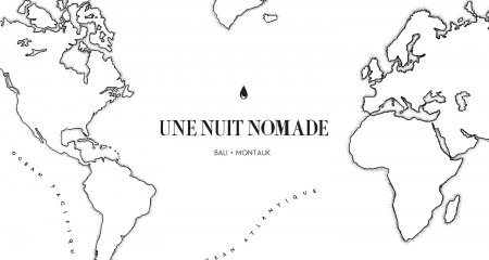 Une Nuit Nomade